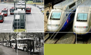 Regulatory Framework for Mobility in Bogotá and the Capital Region, Colombia.