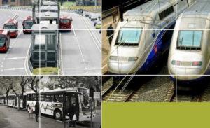 Marco Regulatorio de Movilidad  Bogotá y Región Capital, Colombia