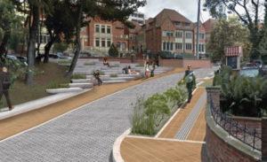 Plan de Regularización y Manejo del CESA, Bogotá – Colombia