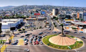 BRT Studies and Designs Tijuana – Mexico.