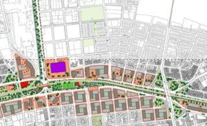 Green Corridor Prefeasibility Cali – Colombia.